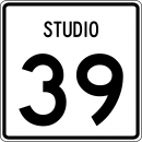 Studio39Logo